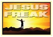Jesus Freaks Inc