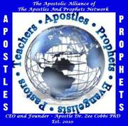 The Apostolic Alliance of Apostles And Prophets Network