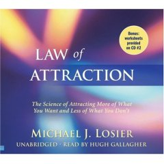Law of Attraction~Michae…