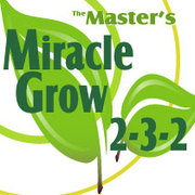 Miracle Grow