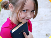Growing our Kids Into Christ - Parenting Tips