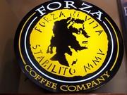 Forza Coffee Co. Group
