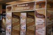 Coffee Fest Friends