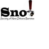 Society of New Orleans Baristas