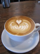 Coffee Lovin' Vegans