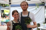 Wandering Cooks: Kitchens and Community for Food Entrepreneurs