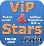 CLUB VIP4STARS GRATUITO