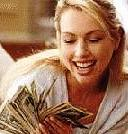 JUST BEEN PAID