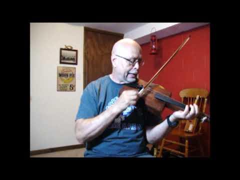 A fiddle named Fidel   ~ Sound Sample
