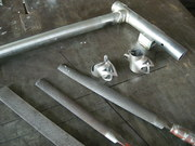 Hand Built Bicycle Frame Builders Of Chicagoland
