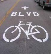 Bike Boulevards Now!
