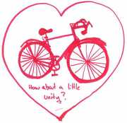 Cyclists Who Love Cyclists and the Cyclists Who Love Them
