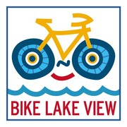 Bike Lake View