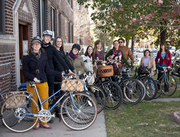 Women Who Bike!