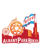 Albany Park Bikes