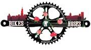 Bikes N' Roses