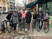 Women of Chainlink Chicago