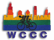 Windy City Cycling Club: Chicago's Lesbian, Gay, Bisexual, and Transgendered Bike Club