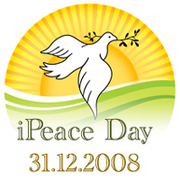 My iPeace Day