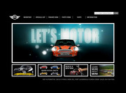 Dealer Web Site Screen Capture Images 1