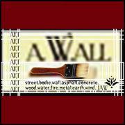 ART A WALL