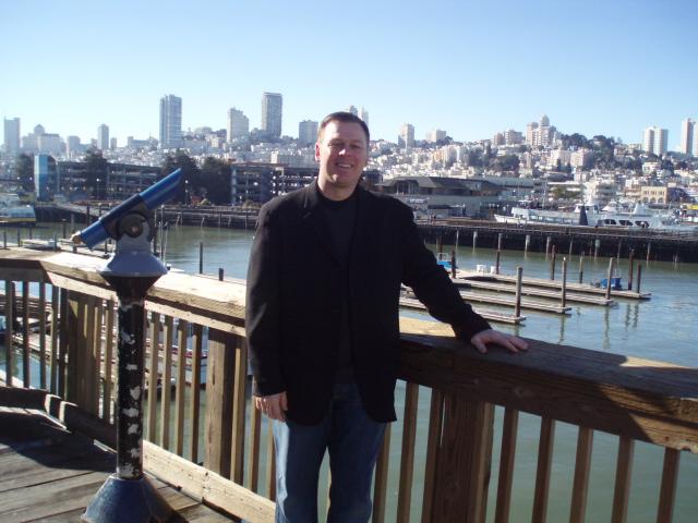 NADA in San Fransisco