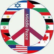A network for peace in the Middle East