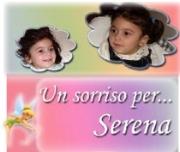 AIUTIAMO SERENA!!!HELPING SERENA...