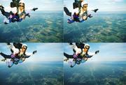 My Skydiving adventure! Yipeeeeeee