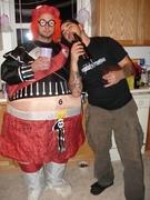 Photo uploaded on October 26, 2008