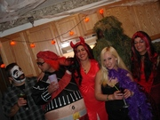 Halloween Party 029