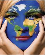 "WORLD UNITY DAY, NOVEMBER 11 - ""Celebrating The Diversity Of The Human Family"""