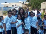 English Summer Camp- Nazareth (E.S.C)