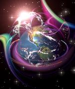 One World - One Desiderata