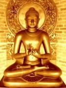 Buddha - Siddhārtha Gautama - man of peace