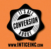 #ItsAllAboutConversion