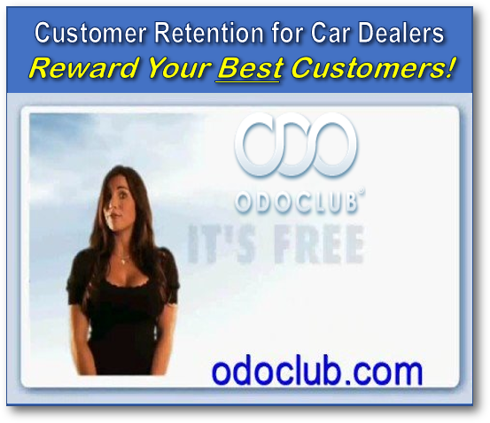 ODO Club - Reward Your Best Customers 2