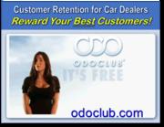 ODOclub Reward Your Best Customers