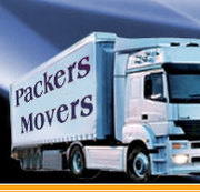 Top packers and movers In Inida