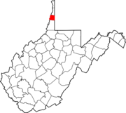Ohio County, WV