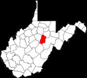 Upshur County, WV