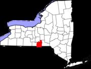 Tioga County NY