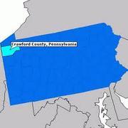 Crawford County, PA
