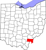 Meigs County, OH