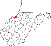 Pleasants County, WV
