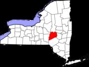 Otsego County, NY