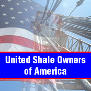 United Shale Owners of America (USA)