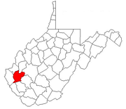 Lincoln County, WV