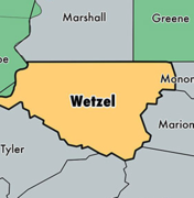 Wetzel County, WV