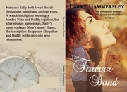 Larry Hammersley Talks About His Book, The Forever Bond. Shares A Devotional And Bread Recipe